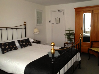 27 Bed and Breakfast Double Room